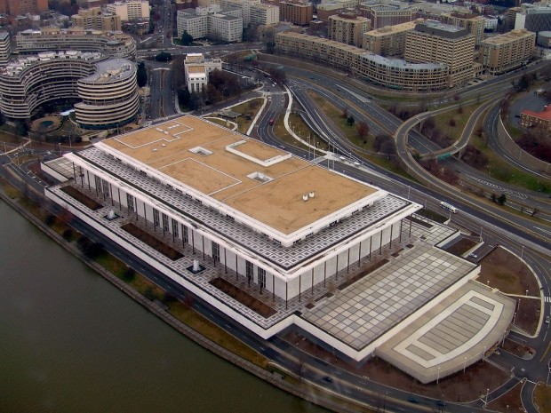 John-F-Kennedy-Center-for-the-Performing-Arts